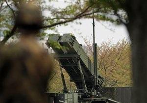 Південна Корея - США - оборона
