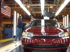 GM продает свою долю в Suzuki