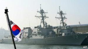 США і Південна Корея почали спільні навчання попри погрози КНДР