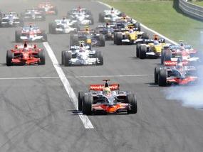 Гран-Прі Угорщини побив рекорд відвідуваності