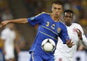 Агент ФІФА вважає Хачеріді відкриттям Євро-2012