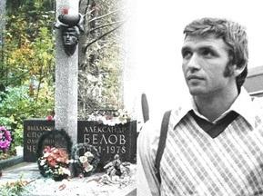 У Санкт-Петербурзі вандали розбили надгробки відомих олімпійців