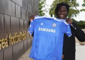 Челси официально подписал юного бельгийского таланта