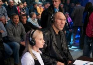Николай Валуев рассказал СПОРТ bigmir)net о бое с Кличко и своих жизненных принципах