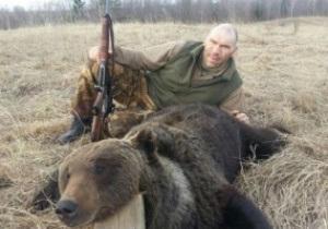 Прокуратура підозрює Валуєва у браконьєрстві