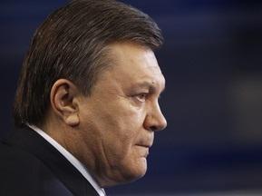 Янукович: На підготовку до Євро-2012 потрібно виділити 30 мільярдів гривень