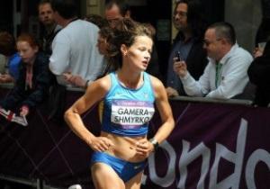 Украинка с рекордом страны выиграла престижный марафон в Японии
