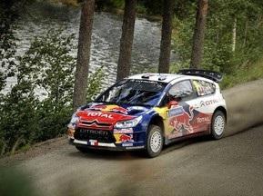 FIA утвердила новый шинный регламент WRC на сезон-2011