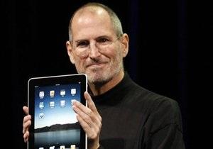 Право на марку iPad у Apple могут оспорить Fujitsu и Siemens