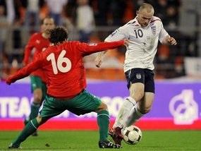 ЧМ-2010: Англия и Хорватия громят своих соперников