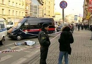 Бійка - труп - операція - 200 правоохоронців - Санкт-Петербург - мігранти