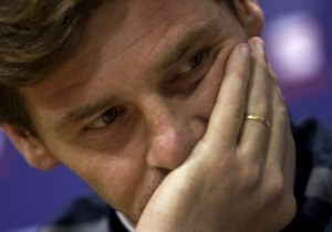 Президент Интера опроверг слухи о переговорах с Виллашем-Боашем