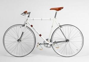 Gucci занялась производством фирменных велосипедов