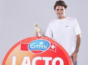 Федерер остался без спонсора