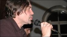Юрій Андрухович презентує музичний Самогон
