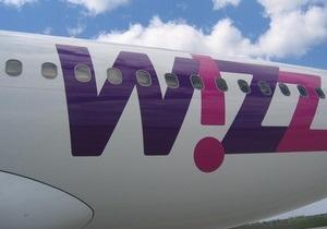 Wizz Air - купити авіаквитки Україна - Український лоукост зможе літати в Москву і Санкт-Петербург