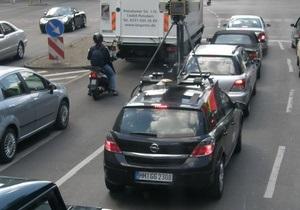 Власти США оштрафовали Google за препятствование расследованию деятельности сервиса Street View