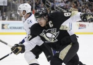 Кросби может больше не выйти на лед в сезоне 2010/11