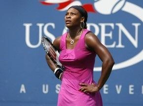 Серена Уильямс вышла в четвертьфинал US Open-2009