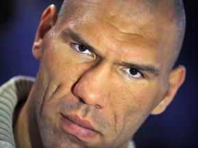Валуєв: За відірвану голову Хей відповість на рингу