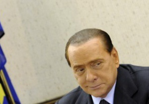 Берлускони настаивает, чтобы его именем назвали стадион Милана