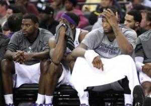 NBA: Сакраменто гостеприимно уступает Голден Стэйт с разницей в 26 очков