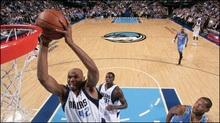 NBA: Чорна смуга Далласа