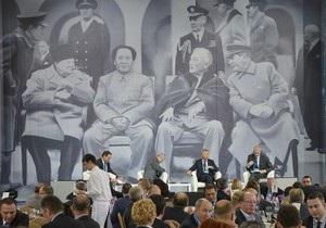 Фотогалерея: YES-2013. Второй сессионный день саммита