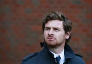 Абрамович не собирается отправлять в отставку тренера Челси