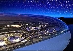 Airbus выпустит прозрачные самолеты