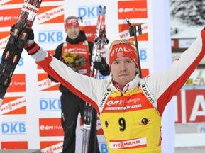 Свендсен назвал своих главных конкурентов на Олимпиаде-2010
