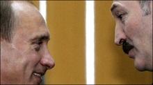 Путін стане президентом Союзної держави Росії й Білорусі?