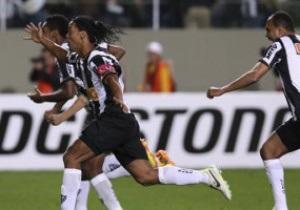 Роналдиньо и Ко выиграли первый Кубок Либертадорес для Атлетико Минейро