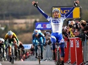 Giro d'Italia: Пино финиширует первым на пятом этапе