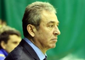 Тренер сборной Украины: Колумбия очень сильно отыграла в обороне