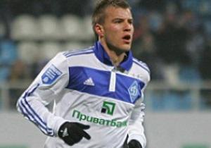 Динамо провело 70-й матч в Премьер-лиге под руководством Семина