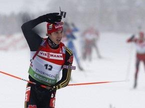 Антхольц: Пайфер перемагає у спринті