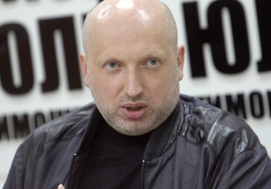 Генпрокуратура дискредитує Турчинова перед виборами - експерт