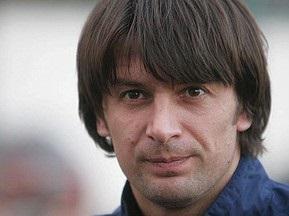 Шовковський ще не приступив до тренувань