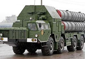 Россия утилизировала ракетные установки С-300, предназначенные для Ирана