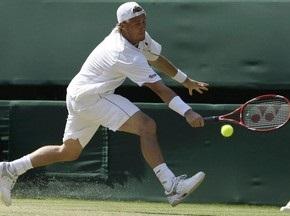 Wimbledon: Х юїтт дізнався суперника по третьому колу