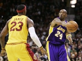 NBA: Тріумф Заходу