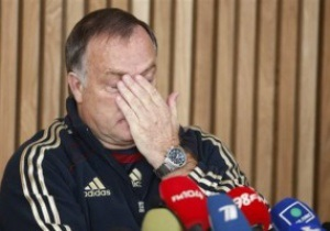 Дик Адвокат: Шевченко, Милевский и Шовковский – козыри Украины на Евро-2012