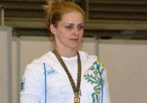 Украинская силачка побила три мировых рекорда на Всемирных играх