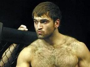 Дебют Арловського у професійному боксі відкладено
