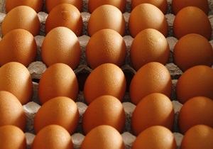 Крупнейший украинский производитель яиц увеличил производство до 6,3 млрд штук
