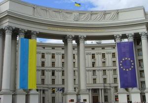 Киев сохраняет за собой право на участие в таможенных союзах, несмотря на предостережение ЕС