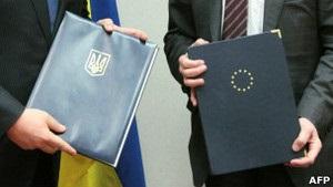 ВВС Україна: Угода про асоціацію з ЄС. За політикою забувають економіку