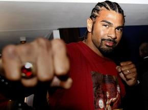 К бою с Валуевым Хэя будут готовить бойцы MMA