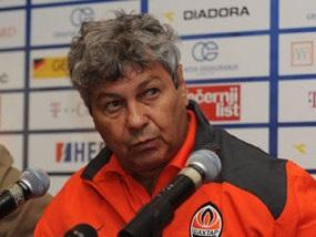 Мирча Луческу намекнул на отставку